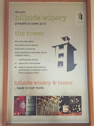 Hillside Winery & Bistro