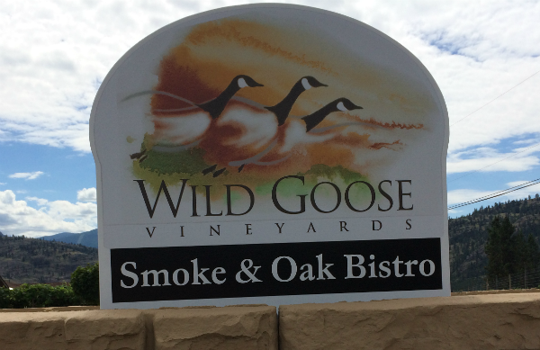 WildGoose Vineyards